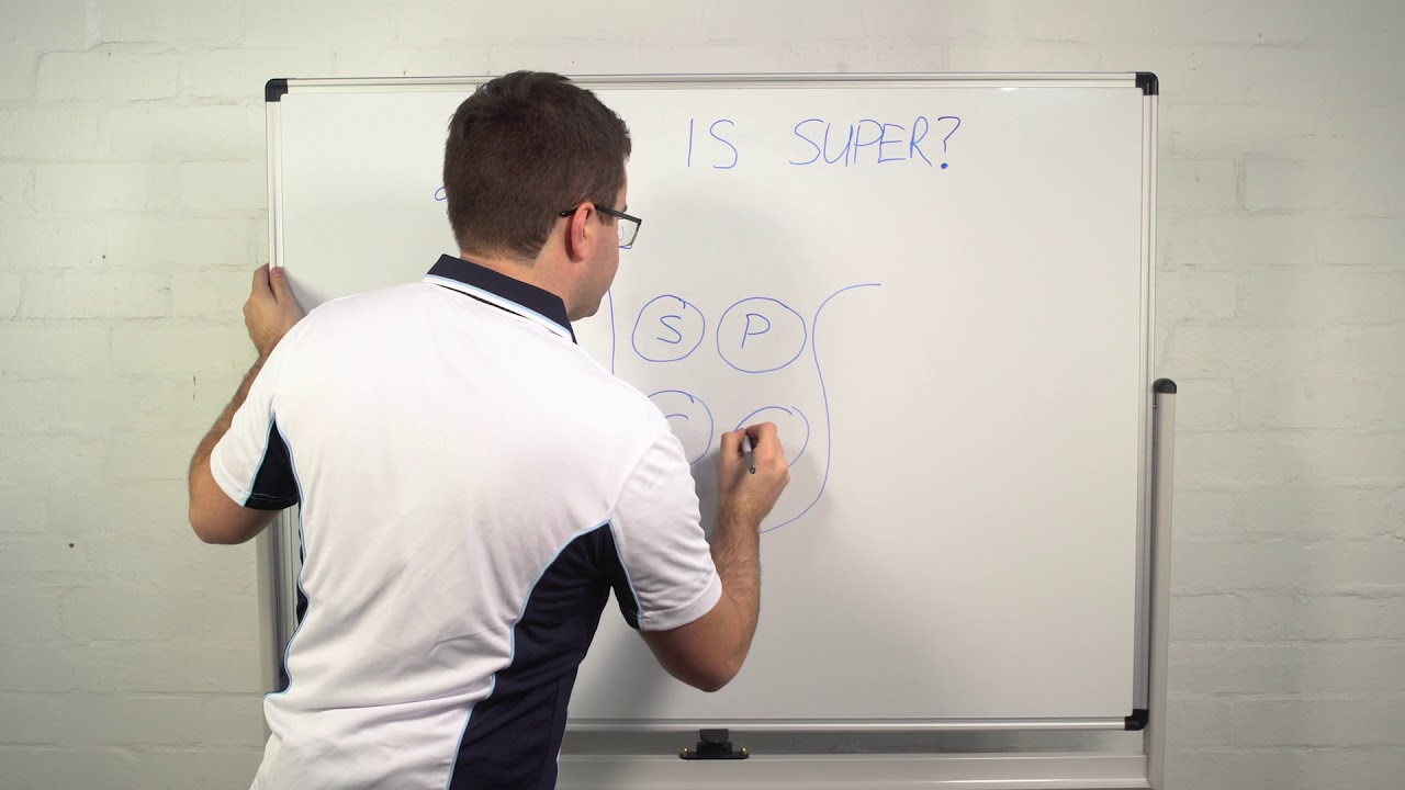 What Is Super