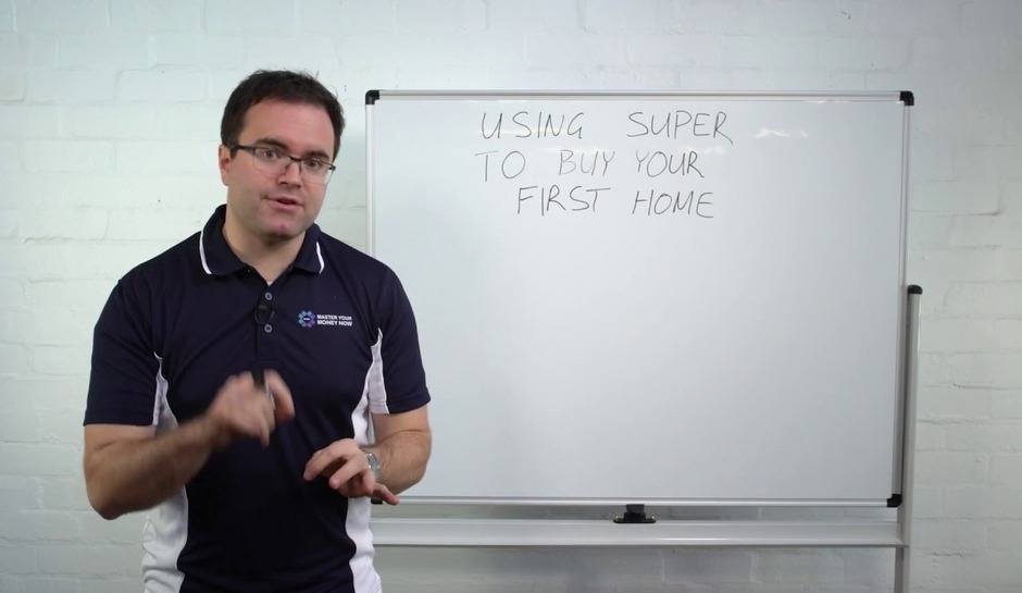 Use Super To Buy First Home