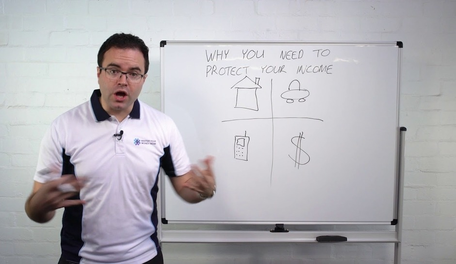 Why You Need To Protect Your Income