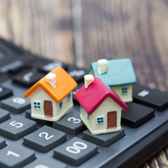 A financial planner can help you buy your first home