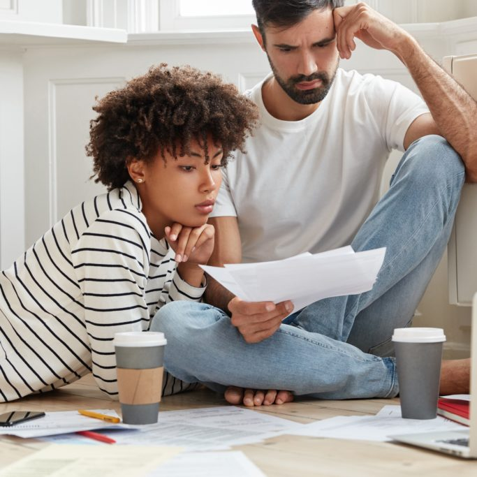 Expert financial planners dedicated to helping young people.